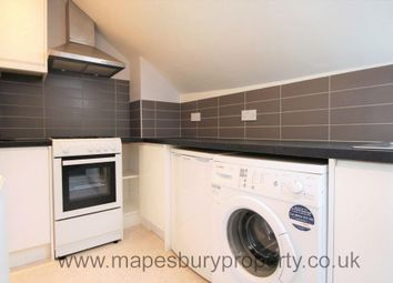 Thumbnail 1 bed flat to rent in Oaklands Road, Cricklewood