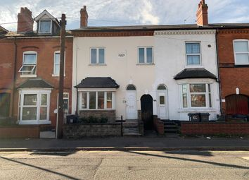 Thumbnail 3 bed terraced house to rent in Brighton Road, Balsall Heath, 3 Bedroom Terrace