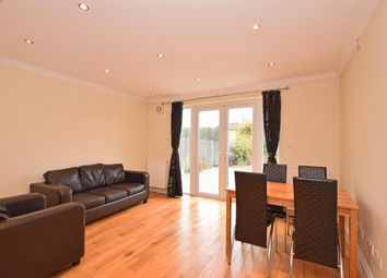 Thumbnail 2 bed flat to rent in Fishponds Road, London