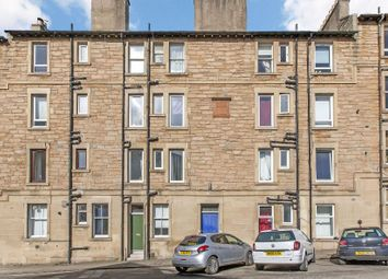 Thumbnail 1 bed flat to rent in Bothwell Street, Leith, Edinburgh