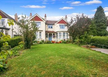 Thumbnail 6 bed detached house for sale in Purley Rise, Purley, Surrey