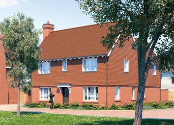 "Thumbnail 4 bed property for sale in ""The Lavenham"" at East Street, Harrietsham, Maidstone"