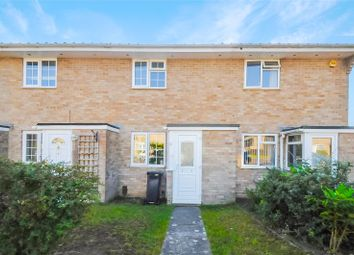 Thumbnail 2 bedroom terraced house for sale in Cooke Road, Branksome, Poole, Dorset