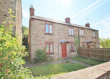 Thumbnail 3 bed cottage to rent in Lowfield, Blakeney, Gloucestershire