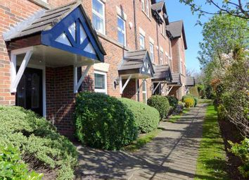 Thumbnail 3 bed town house for sale in Farriers Way, Poulton-Le-Fylde