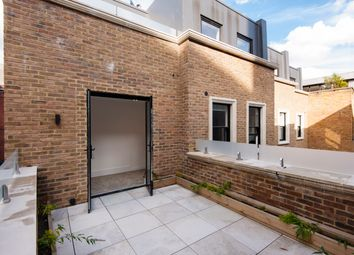 Thumbnail 4 bed town house for sale in Jerome Street, London