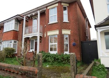 Thumbnail 6 bed property to rent in Bingham Road, Winton, Bournemouth