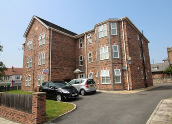 Thumbnail 2 bed flat to rent in Woodland Road, Bebington