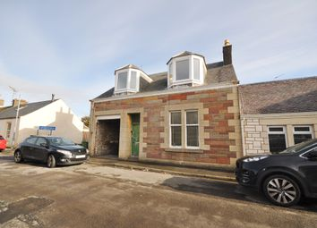 Thumbnail 4 bed end terrace house for sale in Wilson Street, Girvan