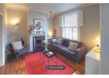 Thumbnail 3 bed terraced house to rent in Belfast Road, London