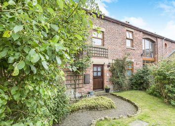 Thumbnail 4 bed semi-detached house for sale in Lancaster Road, Out Rawcliffe, Preston