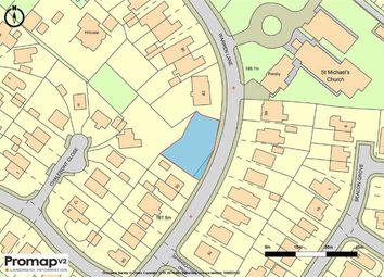 Thumbnail Land for sale in Warren Lane, Abbey Hills, Oldham