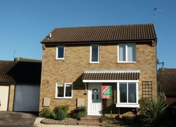 3 bed property to rent in Brashland Drive, Wootton, Northampton NN4