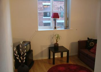 Thumbnail 1 bed property to rent in Charlotte Court, Eastwood, Nottingham