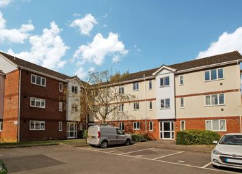 Thumbnail 2 bed flat for sale in Walled Meadow, Andover