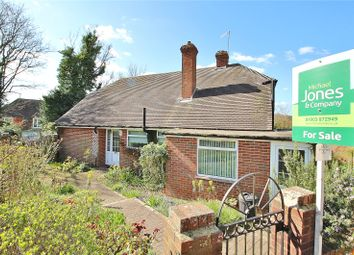 3 bed bungalow for sale in Pony Farm, Findon Village, Worthing, West Sussex BN14