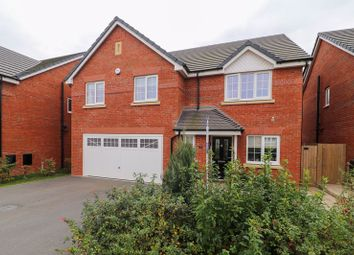 5 bed detached house for sale in Whitebeam Road, Stalmine, Poulton-Le-Fylde FY6