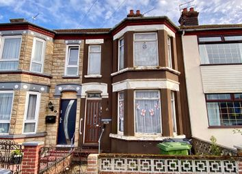 3 bed terraced house for sale in Station Road, Great Yarmouth NR31
