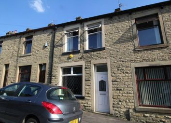 Thumbnail 2 bed terraced house for sale in Kimberley Street, Briercliffe, Burnley