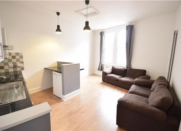 Thumbnail 3 bed flat to rent in North Street, Bedminster, Bristol