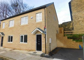 Thumbnail 3 bed property for sale in Norwood Place, Shipley