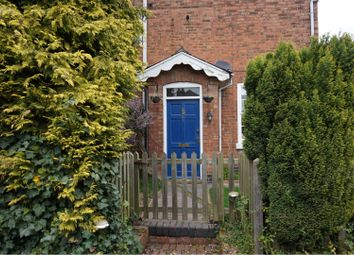 Thumbnail 2 bed property to rent in Shepherd Street, Derby
