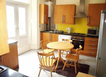 Thumbnail 10 bed town house to rent in Radnor Place, Near Cookworthy, Plymouth