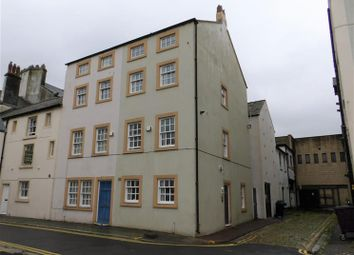 Thumbnail 4 bed end terrace house for sale in Queen Street, Whitehaven