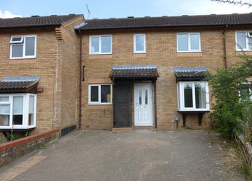 Thumbnail 2 bed property to rent in Autumn Close, Aylesbury