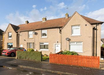 Thumbnail 2 bed property for sale in 12 Clermiston Place, Edinburgh
