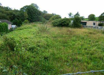 Thumbnail Land for sale in Pentregwenlais, Llandybie, Ammanford