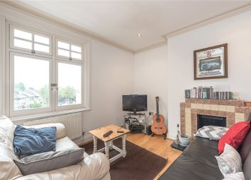 Thumbnail 3 bed flat for sale in Muswell Road, London