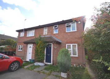 Thumbnail 1 bed maisonette for sale in Clearwater, Colchester