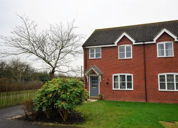 Thumbnail 3 bedroom property for sale in Crystal Close, Mickleover, Derby