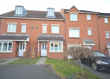 Thumbnail 4 bed terraced house to rent in Ambleside Court, Birtley, Chester Le Street