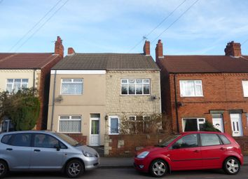 Thumbnail 2 bed semi-detached house for sale in 29 Burlington Avenue, Langwith Junction, Mansfield, Derbyshire