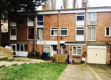 Thumbnail 2 bed flat to rent in Green Ridges, Headington