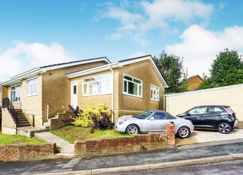 3 bed bungalow for sale in Mount Road, Risca, Newport NP11