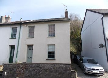 Thumbnail End terrace house for sale in Exeter Street, Launceston, Cornwall