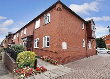 Thumbnail 2 bedroom property for sale in Station Road, Tanyard Court, Woodbridge