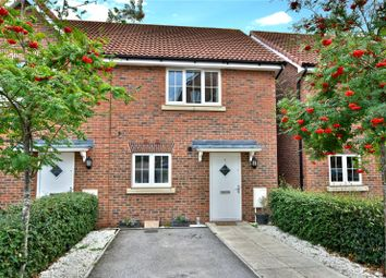 Thumbnail 2 bed end terrace house for sale in St Mawes Close, Croxley Green, Rickmansworth, Hertfordshire