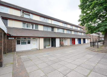 Thumbnail 3 bedroom terraced house to rent in Hazel Way, Bermondsey