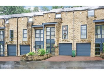 Thumbnail 3 bed mews house for sale in Tamewater Court, Oldham