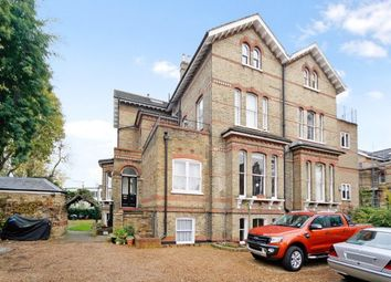 Thumbnail 2 bedroom property to rent in 14 Riverdale Road, St Margarets