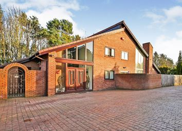 Thumbnail 6 bed detached house for sale in Carnoustie, Usworth, Washington