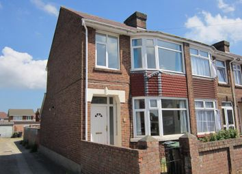 3 bed semi-detached house for sale in Welch Road, Gosport, Hampshire PO12