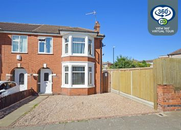 Thumbnail 3 bed end terrace house for sale in The Martyrs Close, Cheylesmore, Coventry