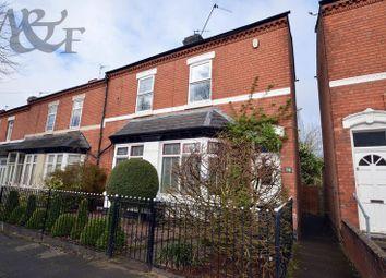 Thumbnail 3 bedroom terraced house for sale in Johnson Road, Erdington, Birmingham