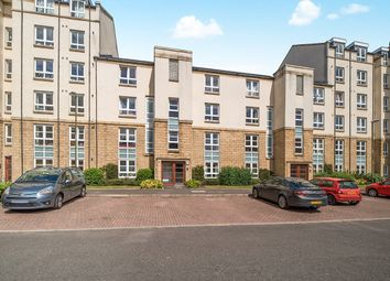 Thumbnail 1 bedroom flat for sale in Bethlehem Way, Edinburgh