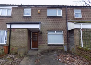 Thumbnail 3 bedroom town house for sale in Sheldon Close, Farnworth, Bolton